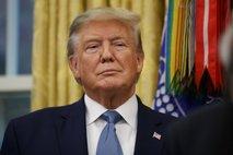 Trump (zaenkrat) ne bo povišal carin, Kitajska pristala na uvoz ameriških izdelkov