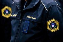 Policija o streljanju na območju Domžal, v katerem sta umrli dve osebi