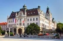 Univerza v Ljubljani: Če ste se zadrževali na ogroženih območjih, ostanite doma
