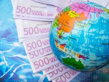 Globalni dolg narasel na 227.388 milijard evrov