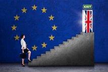 Po britanski prošnji za odlog brexita na vrsti voditelji EU