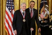 Nobelova nagrada za kemijo najstarejšemu dobitniku doslej
