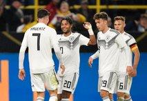 Nemci v Dortmundu proti Argentini zapravili prednost dveh zadetkov