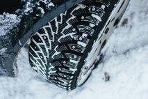 Test zimskih gum: niti ena ni prejela odlične ocene