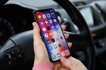 Kam je izginil iPhone 9?