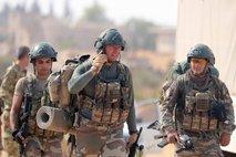 'Dejansko to ni prekinitev ognja, to je zahteva za kapitulacijo Kurdov'