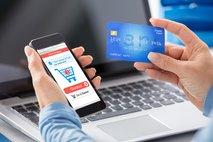 Kar 540-odstotno rast prodaje na spletu so dosegli ti izdelki
