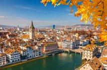 Bogata država v srcu Evrope, ki se pripravlja na najhujše