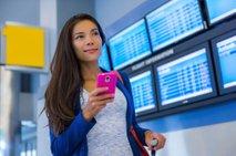 Francosko letališče uvaja tehnologijo za prepoznavanje obraza