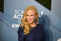 Nicole Kidman: Vloge vplivajo na moje duševno zdravje