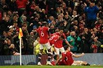 Cristiano Ronaldo: Mi smo Man United in nikoli ne obupamo