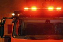 Na kraju požara v okolici Sežane našli mrtvega 47-letnika