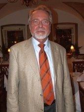 dr. Nikolaus Klehr