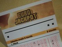 Eurojackpot: 5+0 gre spet v Slovenijo