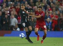 Barcelona spet neuspešna: PSG ne želi posoditi Neymarja