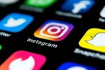 Nadzornik Facebooka in Instagrama opozarja: Prihaja doba zasebne cenzure