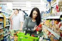 Kako privarčevati pri hrani?