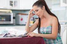 Kako se znebiti dolgov: katerega najprej poravnati?