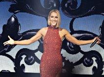 Celine Dion prvič po moževi smrti spet na turneji