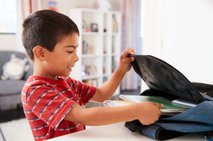 Šole: pripravljen tudi protokol, kako ukrepati, če učenec razvije simptome med poukom