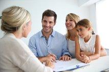 Samo 3 koraki vas ločijo od ugodnega stanovanjskega kredita