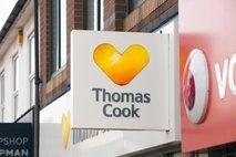 Thomas Cook razglasil stečaj