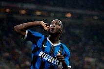 Inter uspešno opravil z generalko za Borussio