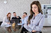 Preverite, kaj so klike na delovnem mestu