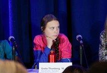 Greta je prejemnica letošnje alternativne Nobelove nagrade