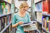 Študijska izmenjava v tujini: kako do finančne pomoči?