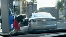Toliko Američanov verjame, da električna vozila potrebujejo gorivo