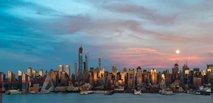 Fotograf ustvarja 30-letni 'timelapse' New Yorka