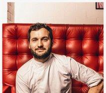 Velik uspeh mladega slovenskega kuharja
