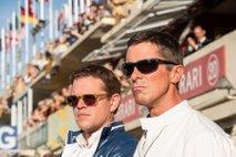 Christian Bale: Užival sem, ko sem Matta Damona udaril v obraz