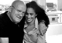V 74. letu starosti umrl priznani modni fotograf Peter Lindbergh