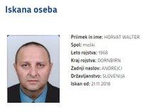 V Srbiji po petih letih skrivanja prijeli Slovenca