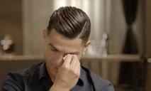 Ronaldo išče žensko, ki mu je dala jesti, ko ni imel denarja