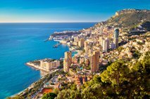 Ste že obiskale prekrasni Monako?