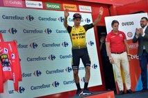 Rogličevi sokrajani so prepričani, da Vuelta ni njegov zadnji dosežek