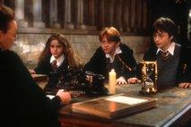 'Draco' ne verjame, da bodo snemali nov del Harryja Potterja