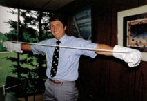 Umrl izumitelj nepremočljive tkanine goreteks