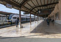 Hrvaškim železnicam več kot 135 milijonov evrov za nakup 21 vlakov