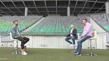 Boštjan Cesar ekskluzivno za Fuzbal: Zaključujem nogometno kariero
