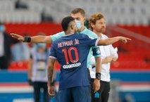 Marseille potrdil, da ima posnetke Neymarjevih rasističnih zmerljivk