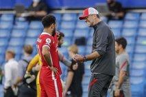 Klopp se vrača: bo Liverpool skupinski del zaključil v Dortmundu?
