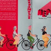 Cenzura knjige o slovenskih pionirkah? Založba z naslovnice odstranila kolesa