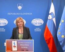 Beovićeva: Moramo se dogovoriti, kako bomo to epidemijo peljali s čim manj žrtvami