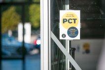PCT pogoj morate imeti tudi, če delate doma