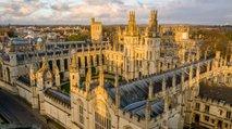 Najboljši je Oxford. Kje na lestvici pa so slovenske univerze?