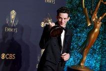 Emmyja za najboljšo televizijsko dramsko serijo prejela Krona